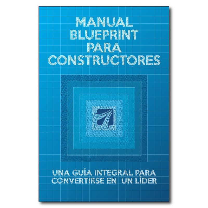 Builders Blueprint Manual - Spanish