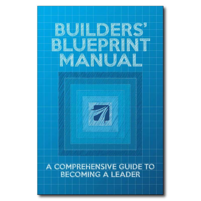 Builders Blueprint Manual
