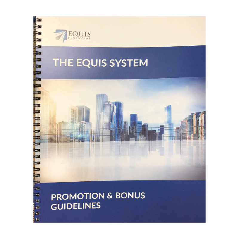 The Equis System Book